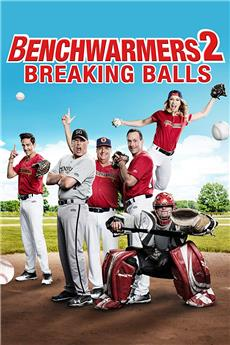 Benchwarmers 2: Breaking Balls (2019) 1080p download