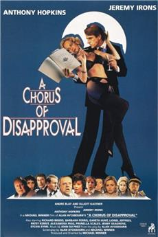 A Chorus of Disapproval (1989) 1080p download