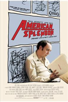 American Splendor (2003) 1080p download