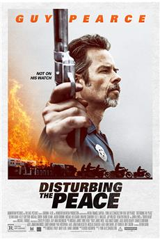 Disturbing the Peace (2020) 1080p download