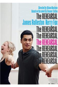 The Rehearsal (2016) 1080p download