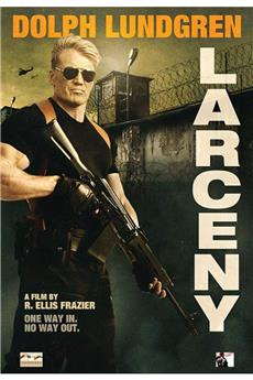 Larceny (2017) 1080p download