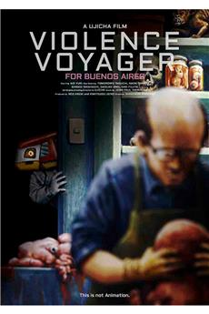 Violence Voyager (2018) 1080p download