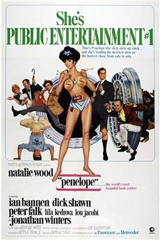 Penelope (1966) download