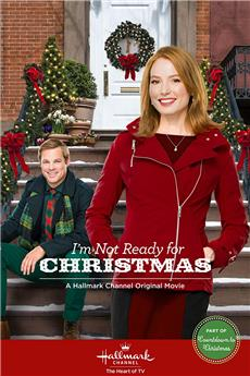 I'm Not Ready for Christmas (2015) 1080p download
