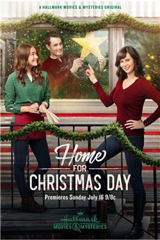 Home for Christmas Day (2017) 1080p download