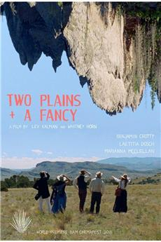 Two Plains & a Fancy (2018) 1080p download
