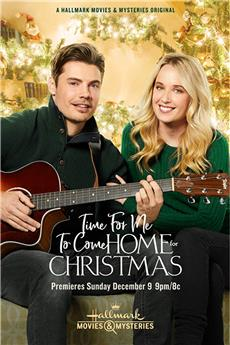 Time for Me to Come Home for Christmas (2018) 1080p download