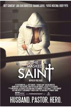 The Masked Saint (2016) 1080p download