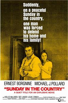 Sunday in the Country (1974) 1080p download