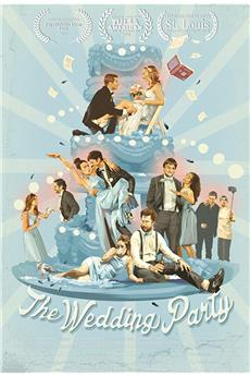 The Wedding Party (2016) 1080p download