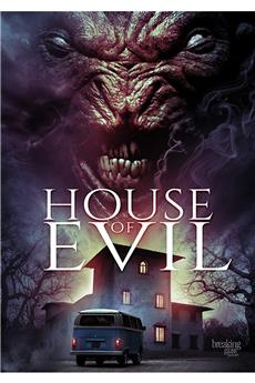 House of Evil (2017) 1080p download