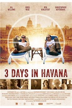 Three Days in Havana (2014) 1080p download