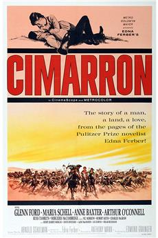 Cimarron (1960) download