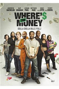 Where's the Money? (2017) 1080p download