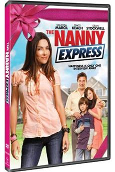The Nanny Express (2009) 1080p download