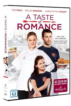 A Taste of Romance (2012) 1080p download