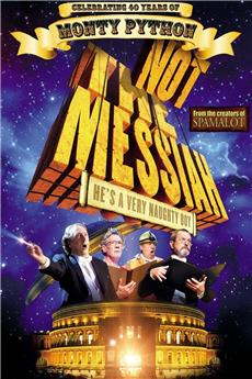 Not the Messiah (He's a Very Naughty Boy) (2010) 1080p download