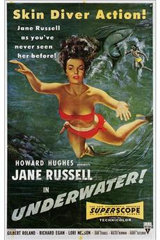 Underwater! (1955) 1080p download
