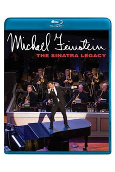 Michael Feinstein: The Sinatra Legacy (2011) 1080p download