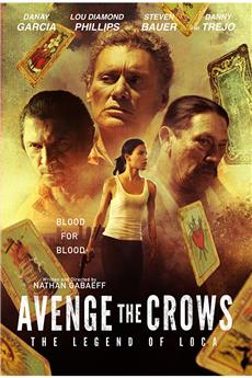 Avenge the Crows (2017) 1080p download