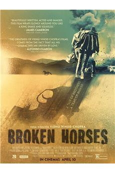 Broken Horses (2015) 1080p download