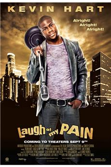 Kevin Hart: Laugh at My Pain (2011) 1080p download