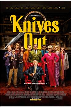 Knives Out (2019) 1080p download