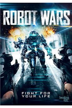Robot Wars (2016) 1080p download