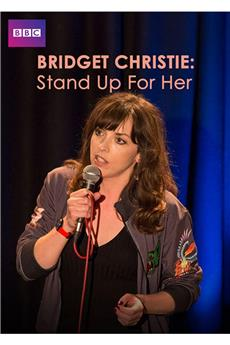 Bridget Christie: Stand Up For Her (2016) 1080p download