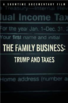 The Family Business: Trump and Taxes (2018) 1080p download