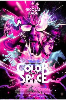 Color Out of Space (2019) 1080p download