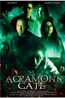 Agramon's Gate (2020) 1080p download