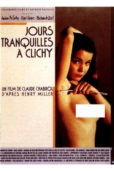 Quiet Days in Clichy (1990) 1080p download