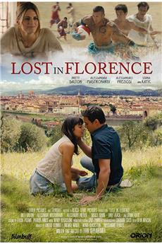 Lost in Florence (2017) 1080p download