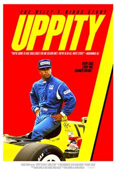 Uppity: The Willy T. Ribbs Story (2020) 1080p download