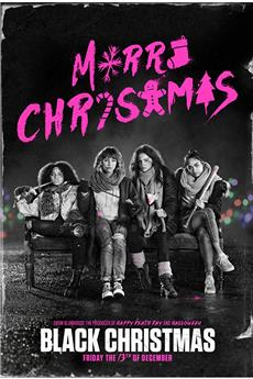 Black Christmas (2019) 1080p download