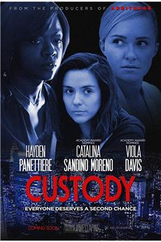 Custody (2016) 1080p download