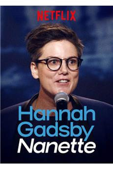 Hannah Gadsby: Nanette (2018) 1080p download