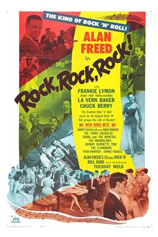Rock Rock Rock! (1956) 1080p download