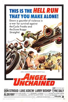 Angel Unchained (1970) 1080p download