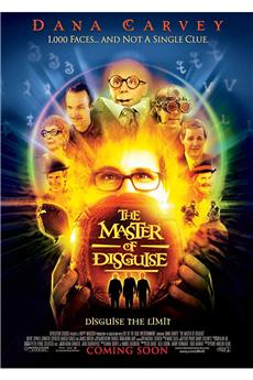 The Master of Disguise (2002) 1080p download
