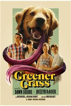 Greener Grass (2015) 1080p download