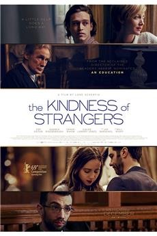 The Kindness of Strangers (2019) 1080p download