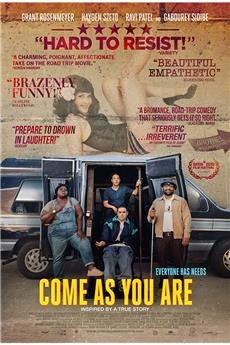 Come As You Are (2019) 1080p download