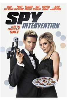 Spy Intervention (2020) 1080p download