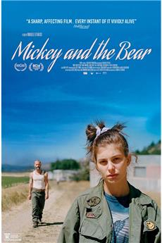 Mickey and the Bear (2019) 1080p download