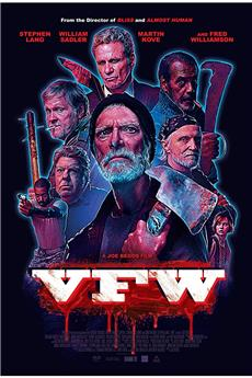 VFW (2019) 1080p download