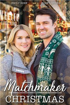 Matchmaker Christmas (2019) 1080p download