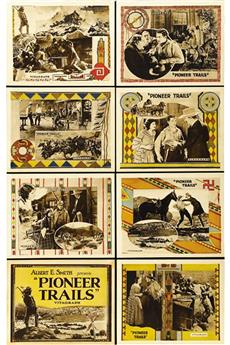 Pioneer Trails (1923) 1080p download
